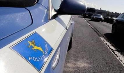 Sicurezza stradale, intensificati i controlli della Polizia Stradale per l'esodo estivo