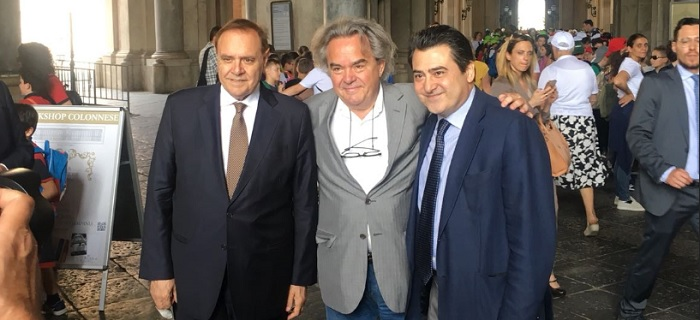 Dal 14 giugno Benevento nel sistema di trasporto integrato rotaia-gomma di Italo
