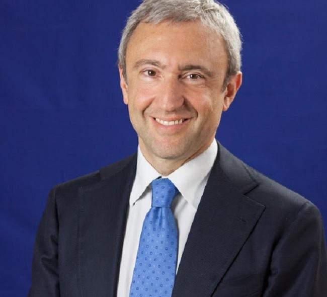 Riccardo Resciniti Docente Unisannio Presidente della Società Italiana Marketing