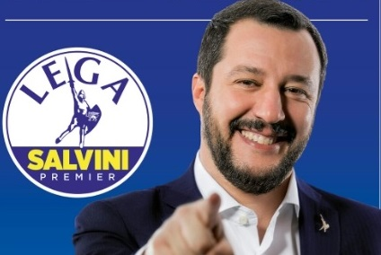Lega. Nel Sannio stravince il si al contratto con il Movimento 5 Stelle (98,5%)