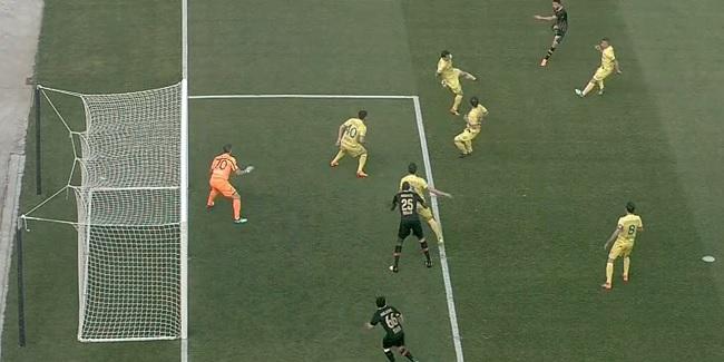 Il Chievo ringrazia e vince una partita che non merita. Chievo 1 Benevento 0