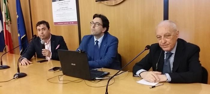 Incontro Internazionale Unifortunato – Universiadi ad Isabel I di Burgos – Spagna.