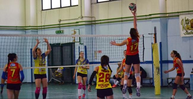 Volare Benevento chiude il campionato di serie C con una vittoria