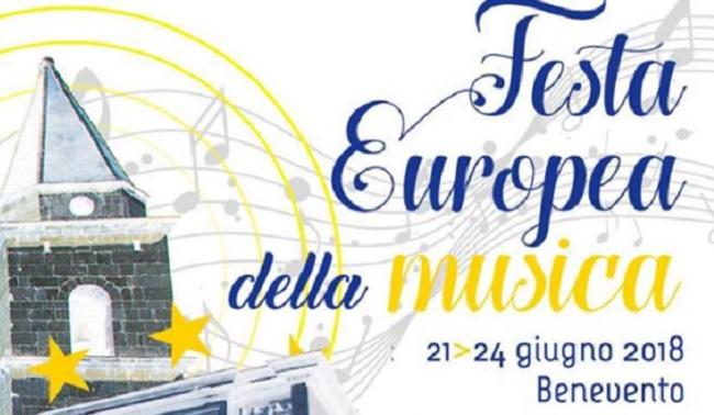 Festa Europea della Musica 2018.Il Nicola Sala presenta la manifestazione.