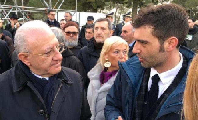 """Programma di eventi per la promozione turistica della Campania, Mortaruolo: """"Risorse per 10 milioni di euro. Occasione imperdibile"""""""
