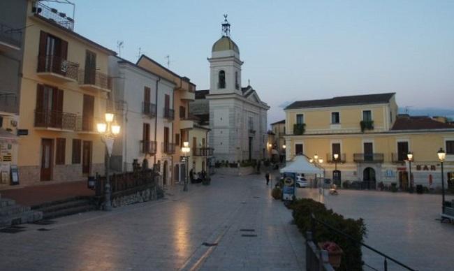 Sviluppo turistico: protocollo d'intesa tra Pietrelcina e Morcone