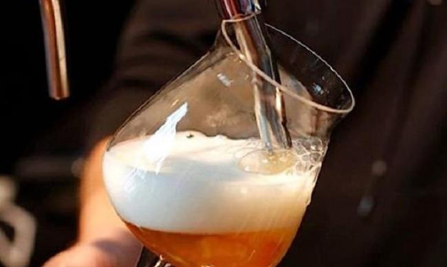 Festa della birra artigianale a San Marco ai Monti di Sant'Angelo a Cupolo.
