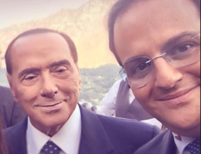 Ciccopiedi (FI): faremo di Forza nel Sannio un Partito all'Altezza di Silvio Berlusconi.