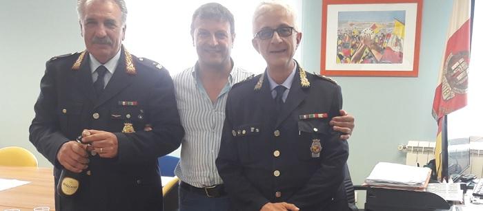 Polizia Municipale di Benevento, il comandante Giovanni Fantasia annuncia dimissioni