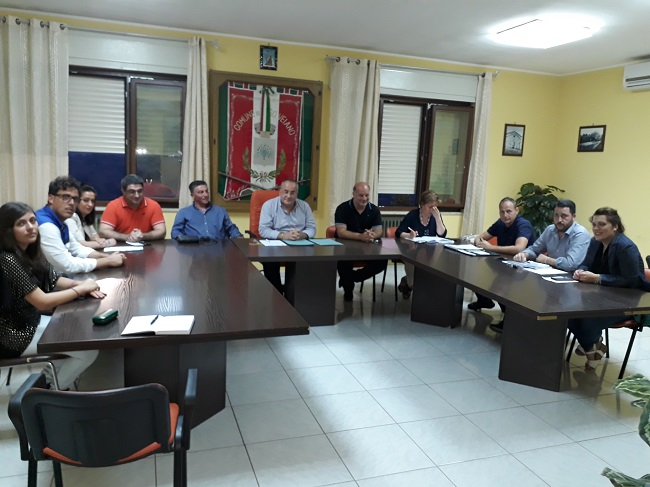 Pago Veiano. Consiglio comunale: approvato il bilancio di previsione periodo 2018 – 2020