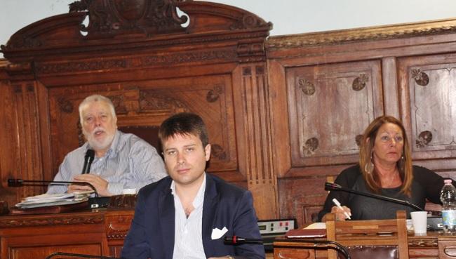 Consiglio Provinciale di Benevento.Esaltato il servizio Samte, bacchettati i sindaci inadempienti