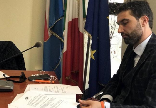 """Adeguamento sismico degli edifici pubblici, Mortaruolo: """"Via libera ai progetti di 20 Comuni del Sannio"""""""