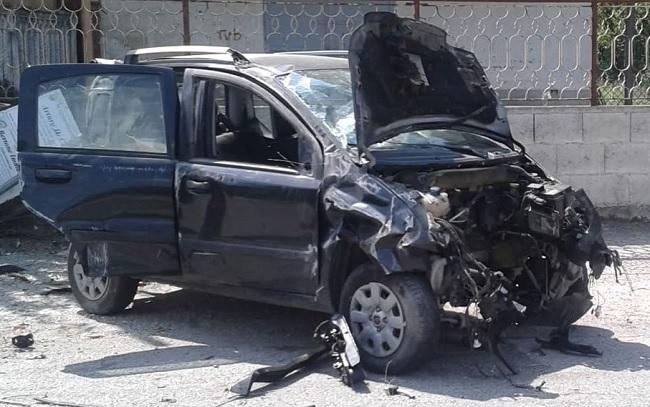Tragedia a Dugenta. Una quindicenne muore in un incidente stradale