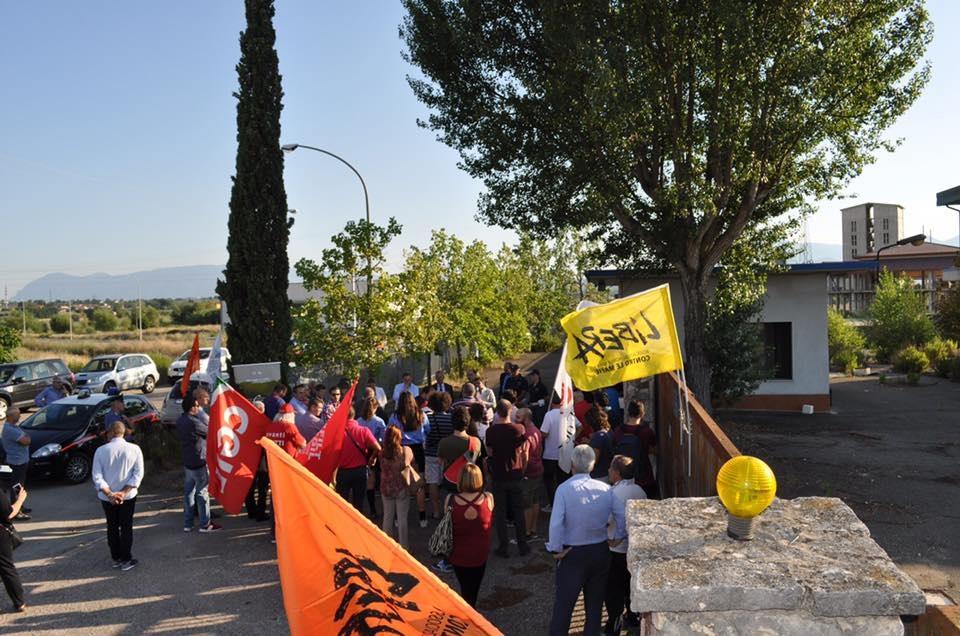"""Festival dell'impegno civile : """"Anche in Valle Caudina e Telesina  un presidio di Libera"""""""