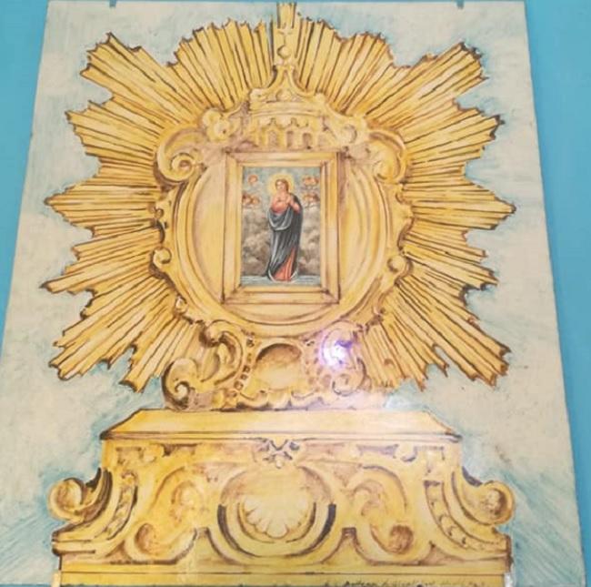 Paupisi: Inaugurata la Cappellina della Madonna di Pagani ricordando Salvatore Procaccini