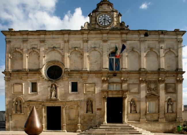 Domani a Matera la presentazione del Progetto Rete Siti Unesco