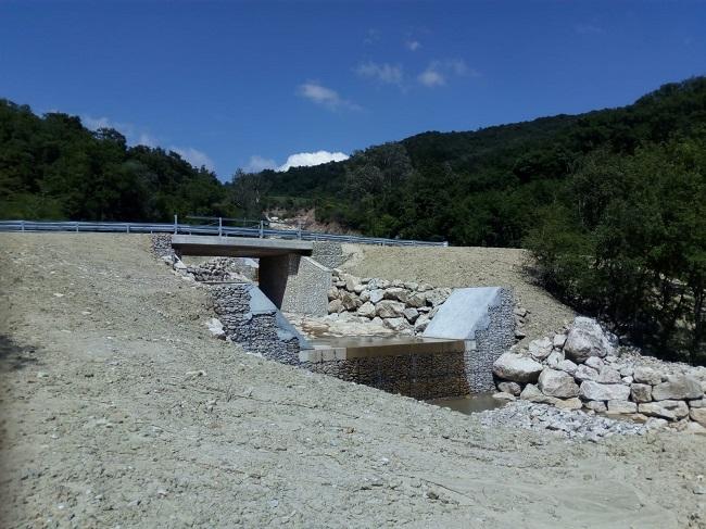 Venerdì 20 Luglio il taglio del nastro per la riapertura della Ponte Orsara – Cupe che collega Molinara e San Giorgio la Molara