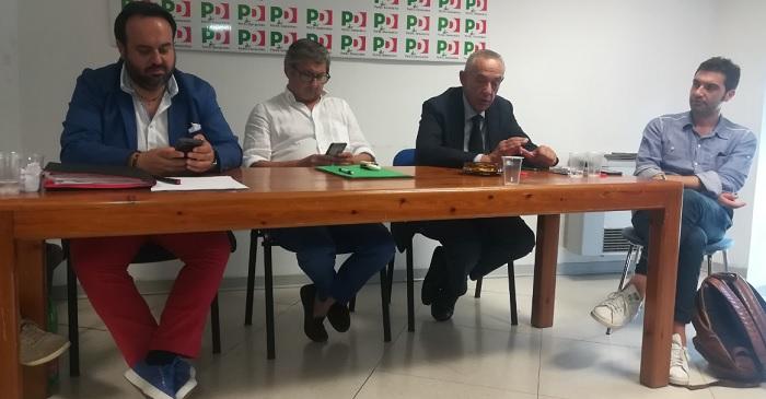 """PD, continua la polemica con il Governo regionale: """"Ci sono questioni che devono essere risolte subito"""""""