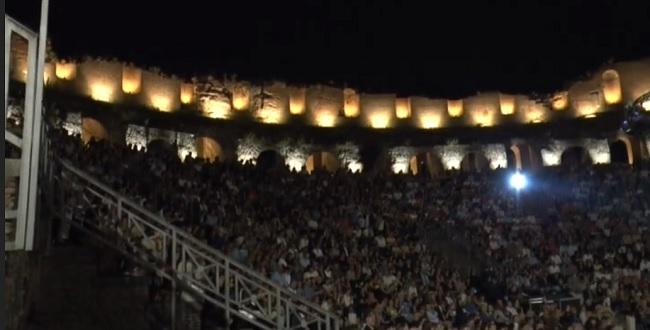 Teatro Romano e Museo Caudino: aperture serali fino alle 22,00
