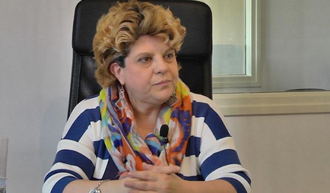 """Vittoria Principe: """"il Presidente della Provincia non utilizzi il sito e i dipendenti per comunicazioni personali esterne"""""""