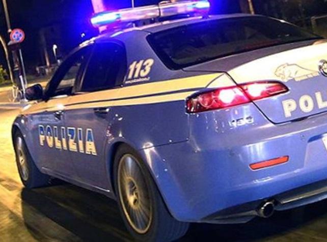 Via Torre della Catena: dopo un inseguimento violenta lite e auto colpite con bastonate