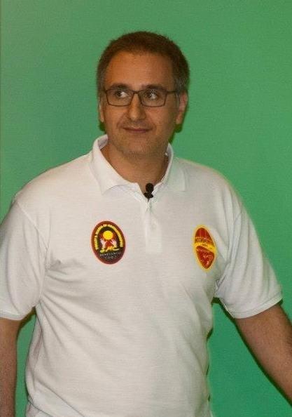 SG Volley 1997. Antonio Poccetti è il nuovo allenatore della serie C
