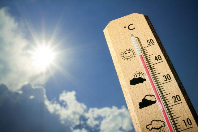 Ferragosto. Consigli per combattere il caldo