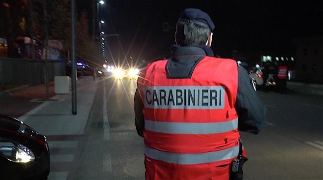 Benevento. Carabinieri, da Napoli unità di rinforzo all'Arma di Benevento