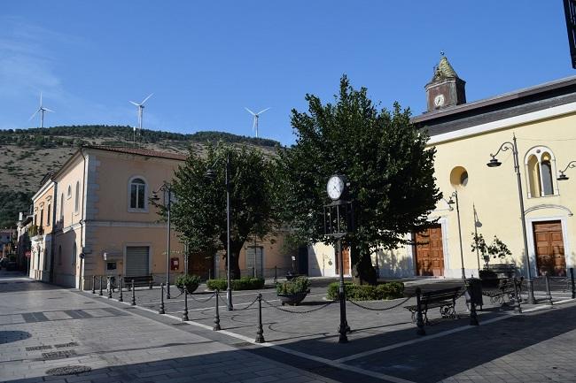 A Durazzano (Bn) va in scena il Festival di Paesaggio, dal 30 Agosto al 2 Settembre 2018