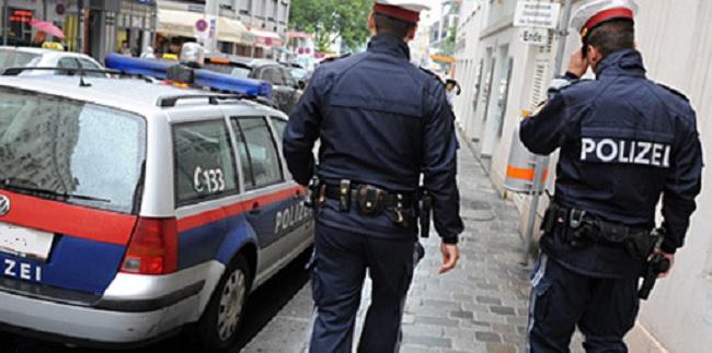 Due giovani sanniti in arresto in Austria. Da giorni erano scomparsi e non si avevano più notizie.