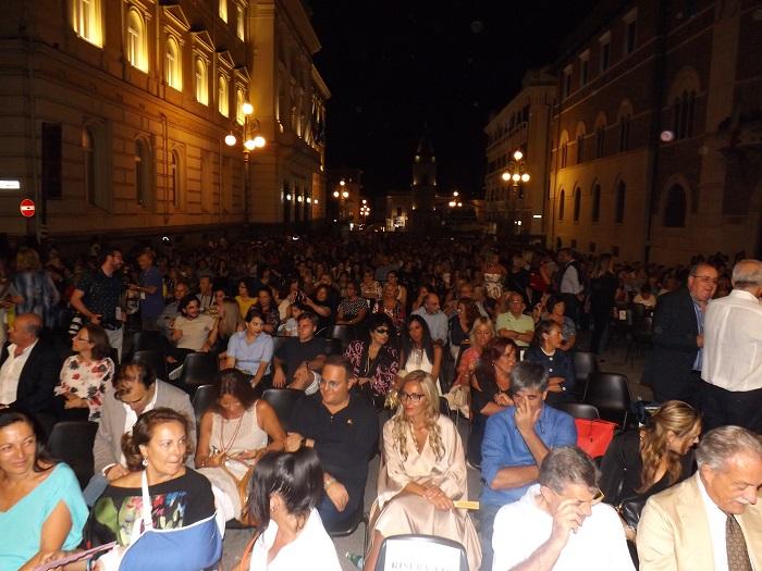 """Le ordinanze di Palazzo Mosti in vista di """"Città Spettacolo"""" con inizio domenica 25 Agosto."""