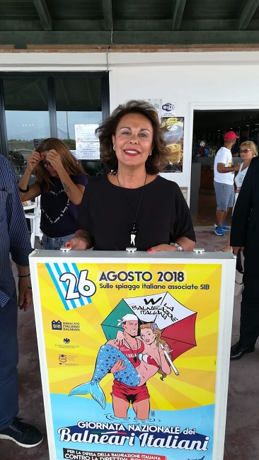 Bolkestein, Lonardo (FI) aderisce a Giornata nazionale dei balneari italiani