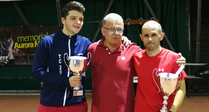 """10° Edizione Torneo di Tennis """"Città di Morcone"""". Al via le iscrizioni."""