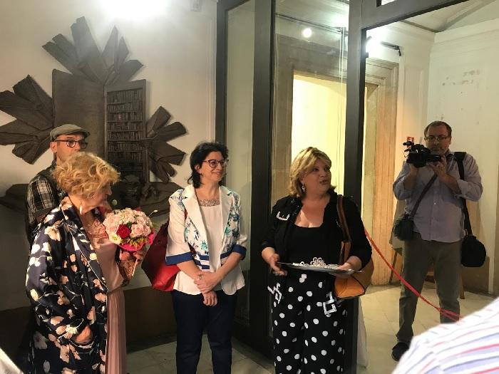 """#Avanti Donne: bilancio positivo per la mostra """"28 sfumature di donna"""""""