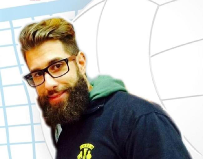 SG Volley 1997, sarà Andrea Pompilio il nuovo preparatore atletico