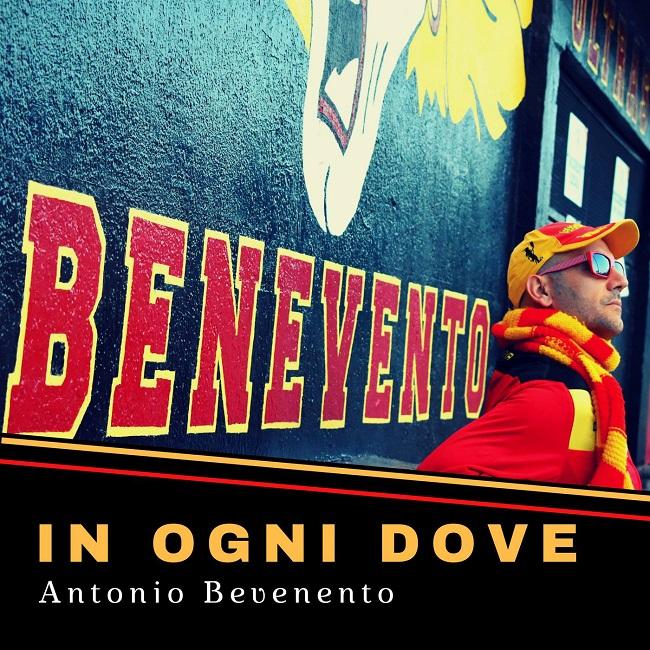 Sabato 15 Settembre presentazione del cd di Antonio Bevenento