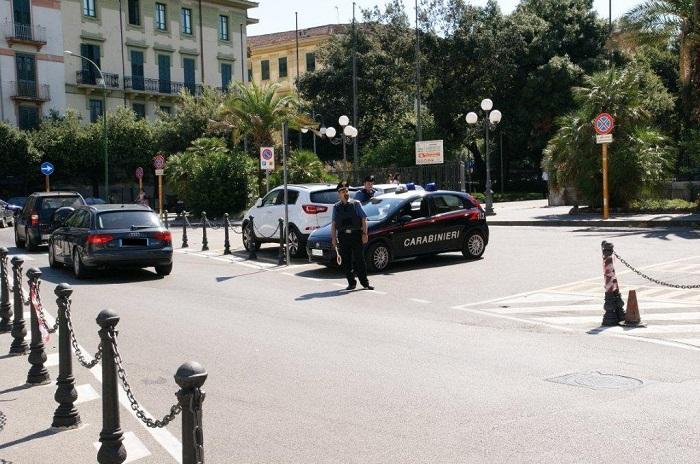 Benevento: controlli straordinari del territorio dei carabinieri in provincia.