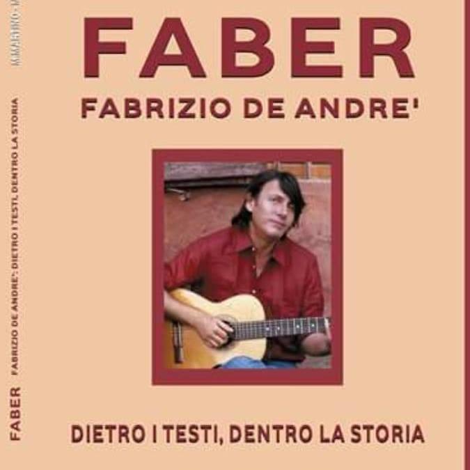 """""""Faber: dietro i testi di Fabrizio De Andrè"""" approda nel Fortore"""