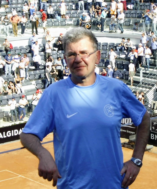 """Morcone. Domani 9 Settembre Finali Torneo Tennis Nazionale """"Città di Morcone"""""""