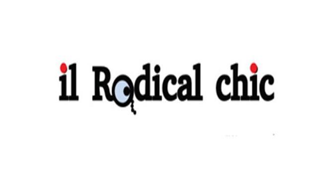 """""""ilradicalchic"""", è il nuovo periodico online."""