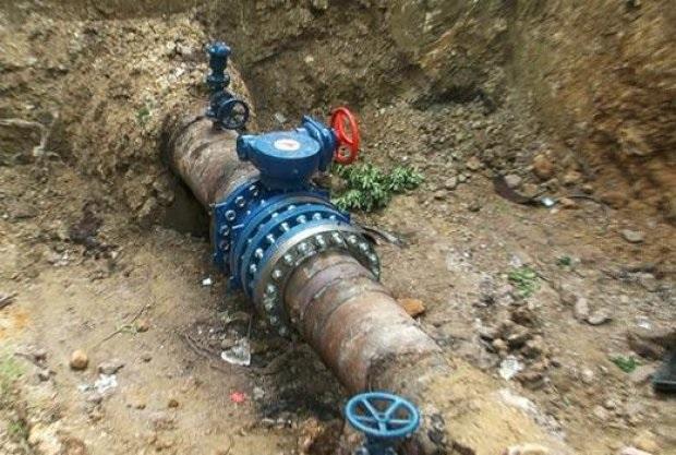 Gesesa. Sospensione idrica a Benevento e nella zona Torrepalazzo di Torrecuso