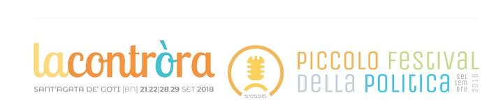 A Sant'Agata de' Goti la settima edizione del Piccolo Festival della Politica