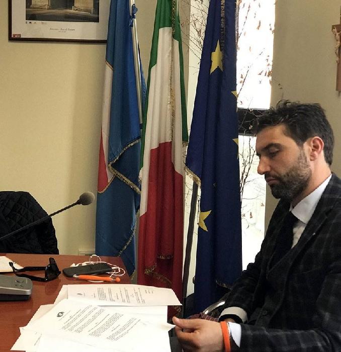 """Adeguamento sismico, Mortaruolo: """"Via libera ai progetti di 20 Comuni del Sannio"""""""