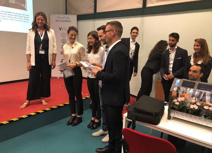 Neapolis Innovation Campus: successo Unisannio con il progetto Baby On Board