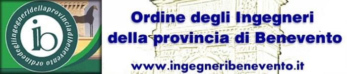 """Ordine degli Ingegneri di Benevento: """"Gli edifici pubblici vanno controllati"""""""