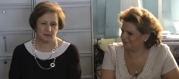 L'assessore all'Istruzione del Comune di Benevento, Rossella Del Prete, incontra i referenti della maggioranza.