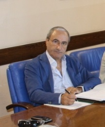 Incontro della FAI CISL IrpiniaSannio con il nuovo Commissario  Liquidatore