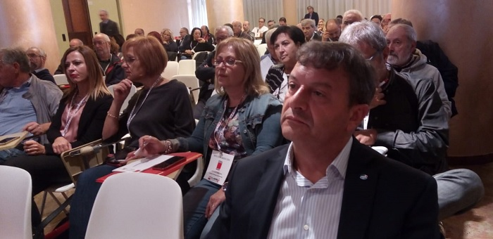 "La Uil sul Decreto""sblocca-cantieri""."
