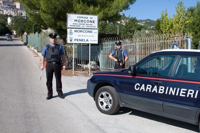 Morcone (Bn). Arrestato dai Carabinieri un ex presidente di una cooperativa bancaria.