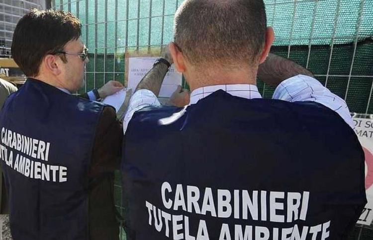 Baselice: i Carabinieri denunciano il proprietario di una ditta di lavorazione del marmo
